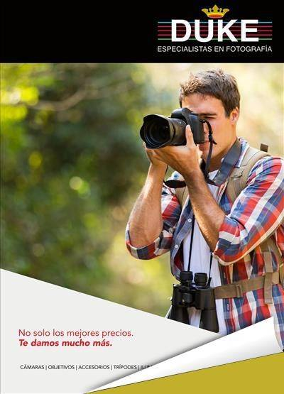 CATALOGO DIGITAL DUKE FOTOGRAFIA
