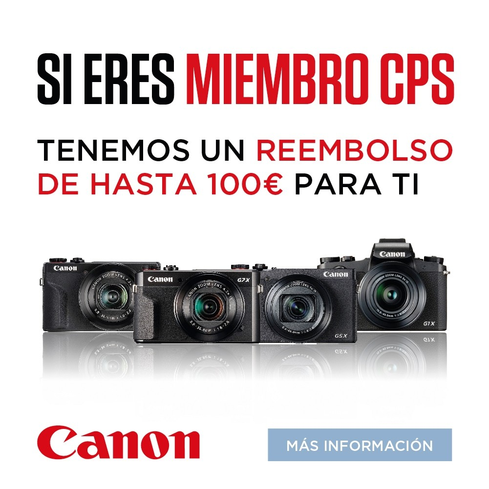 CANON CPS MAYO