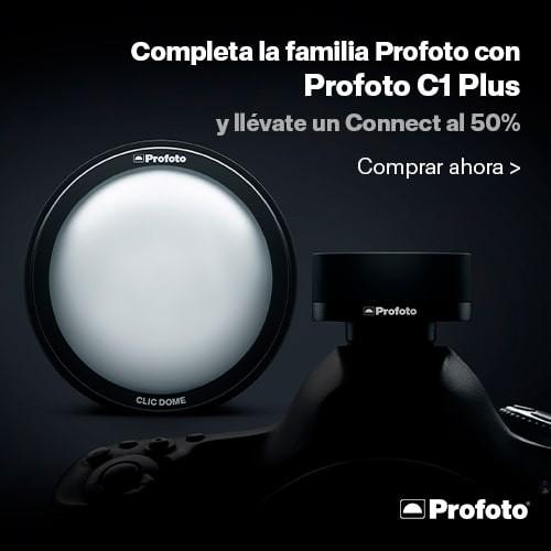 PROFOTO C1 PLUS CONNECT