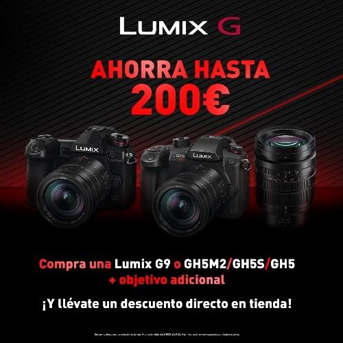 LUMIX G PROMO